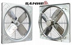 DJF(d) series Cow-House Exhaust Fan