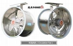 DJF(g)series Air Circulation Fan