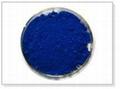Iron Oxide Blue