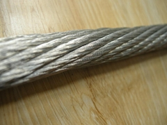 grounding copper conductor