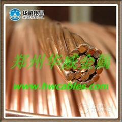 Stranded Copper Wire