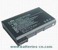 For COMPAQ Laptop Batteries