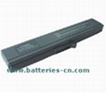 For Toshiba Laptop Battery
