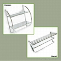 Bathroom Accessories / Kitchen Racks