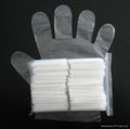 Disposables PE Gloves in pair 4