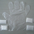 disposable pe gloves 1
