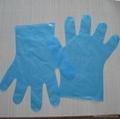 pe plastic gloves 2