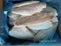 Arrow-tooth Flounder Fillet