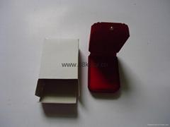 Jewelry box gift box