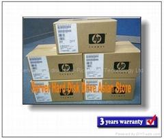 HP 652605-B21 146GB 15K rpm 2.5inch SAS Server HDD