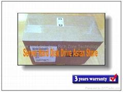HP Hard drive AG691B 1TB 7.2k rpm 3.5inch FC