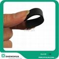 RFID silicone flexible laundry tags UHF