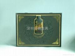 普天国度酒皮盒