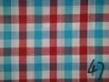 Cotton yarn-dye fabric 2