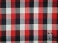 Cotton yarn-dye fabric 3