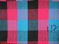 Cotton yarn-dye fabric 4