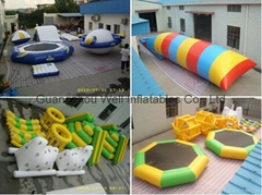 Guangzhou Well inflatables Co., Ltd