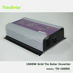 1000w on grid solar inverter
