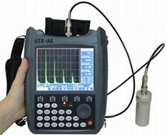 压力容器专用型彩屏数字超声探伤仪