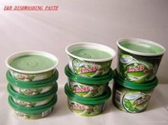 Household Dishwashing Paste