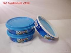 Dishwashing Cream