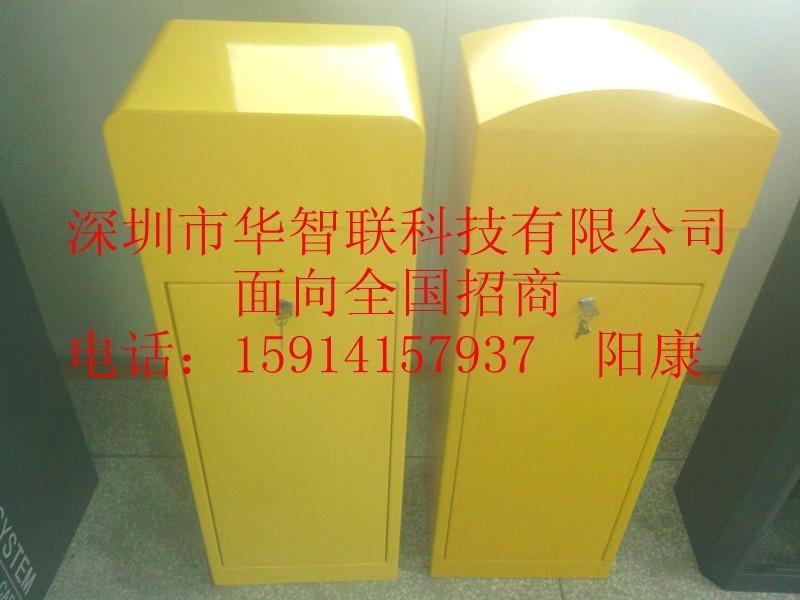 深圳華智聯停車場華睿系列 5