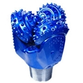 """8 1/2"""" 527 durable TCI steel tooth tricone bit for oil gas field"""