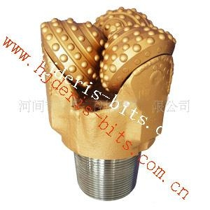 """TCI Tricone bits 12 1/4"""" 627 milled tooth rock bit for water well"""