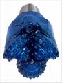 "8.25""oilfield water well durable 437 button rock drill bits"