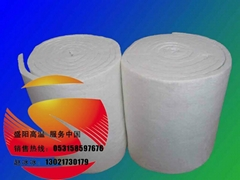 隧道窑保温专用陶瓷纤维毯1260