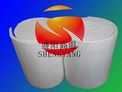含锆型硅酸铝纤维毯