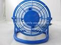 nice cute promotion gift usb mini fan  4