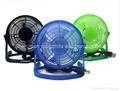4 inch usb mini fan 5