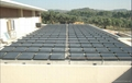 heat pipe solar collector  5