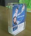 深圳有机玻璃双面磁铁相框