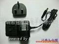转换头电源适配器 1