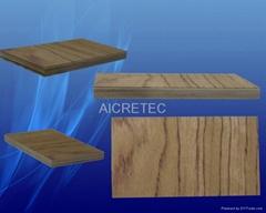 Non-formaldehyde Plywood--Pear