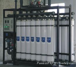 纯净水制造设备 1