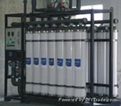 纯净水制造设备