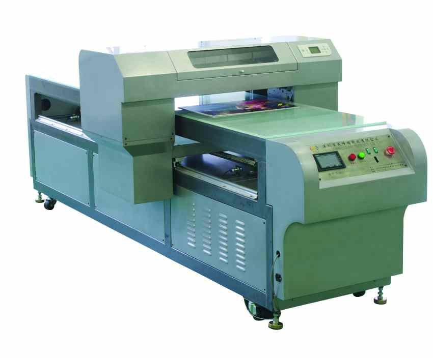 浙江全自動皮革印刷機 1