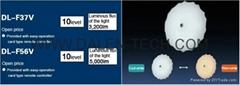 智能生態調色調光LED吸頂燈
