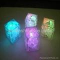 square led flashing ice cube 3