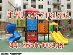 南寧幼儿園滑梯