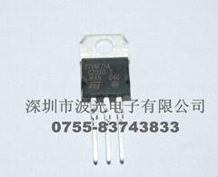 热卖进口原装正品STP75NF75,价格优势QQ:416005588
