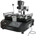 Touch screen reball machine soldering