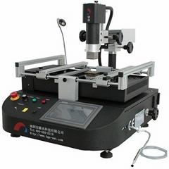 Touch screen reball machine soldering bga rework station ZX-D2