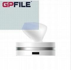 mini Bluetooth Headset Genuine GPFILE intelligent voice control long standby