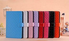 High quality Prismatic case for ipad mini Smart cover for ipad mini