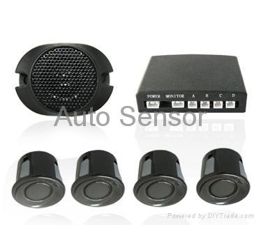 hot selling buzzer parking sensor system 1