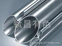 TA1钛管